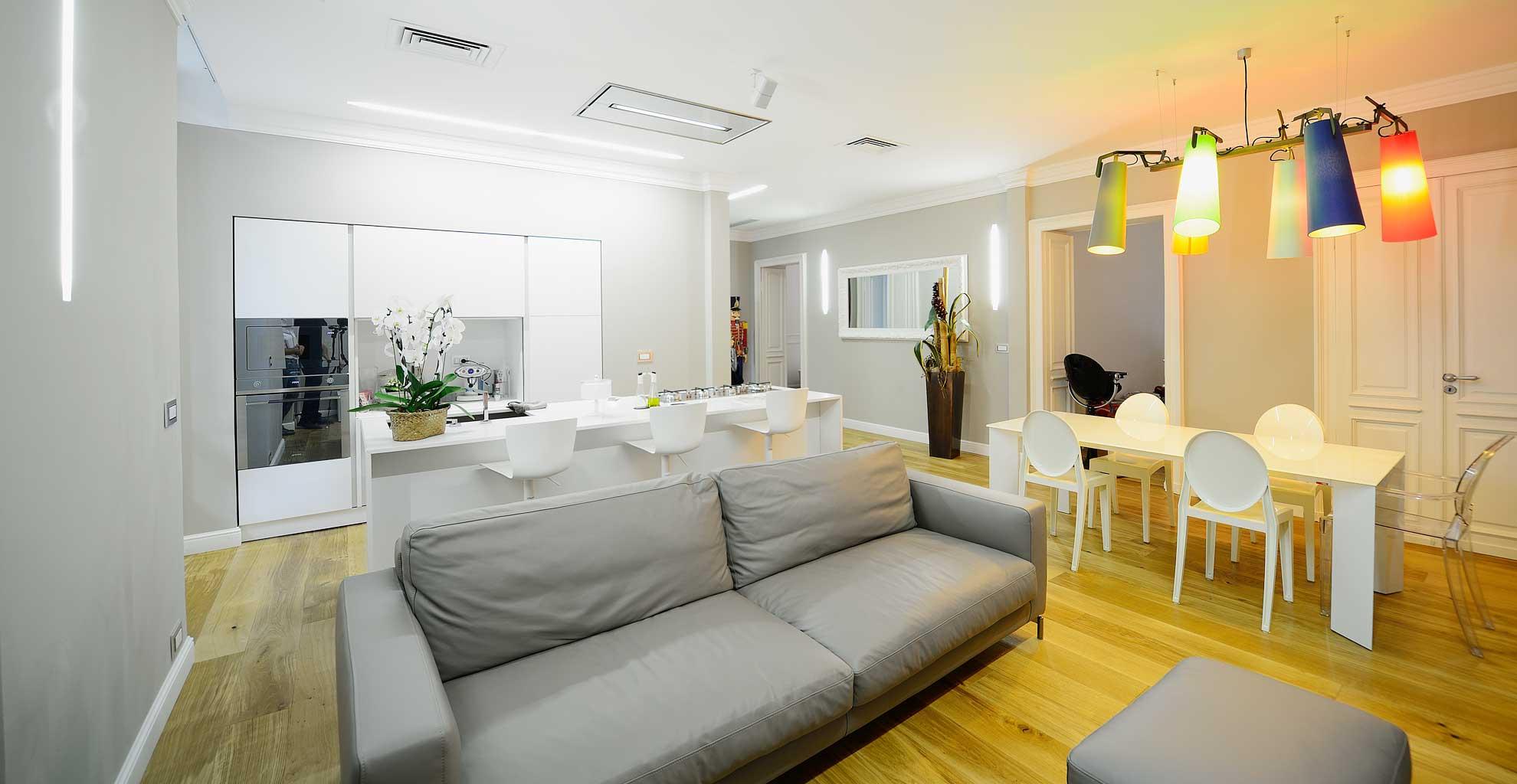 gallery home progettazione interni e arredamenti torino