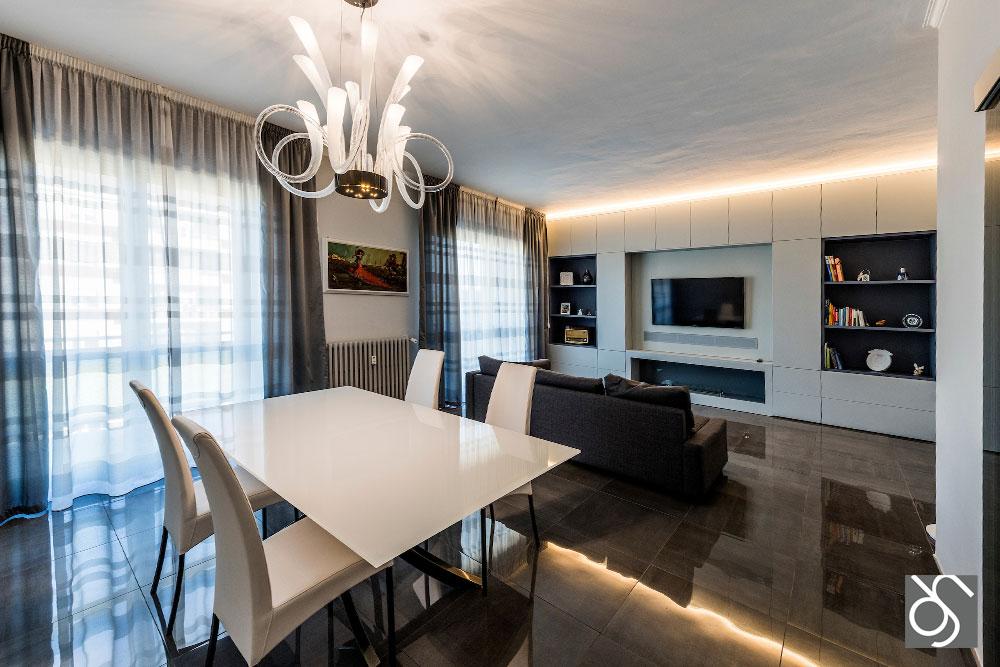 Progettazione interni torino interior design gallery home for Arredare casa torino