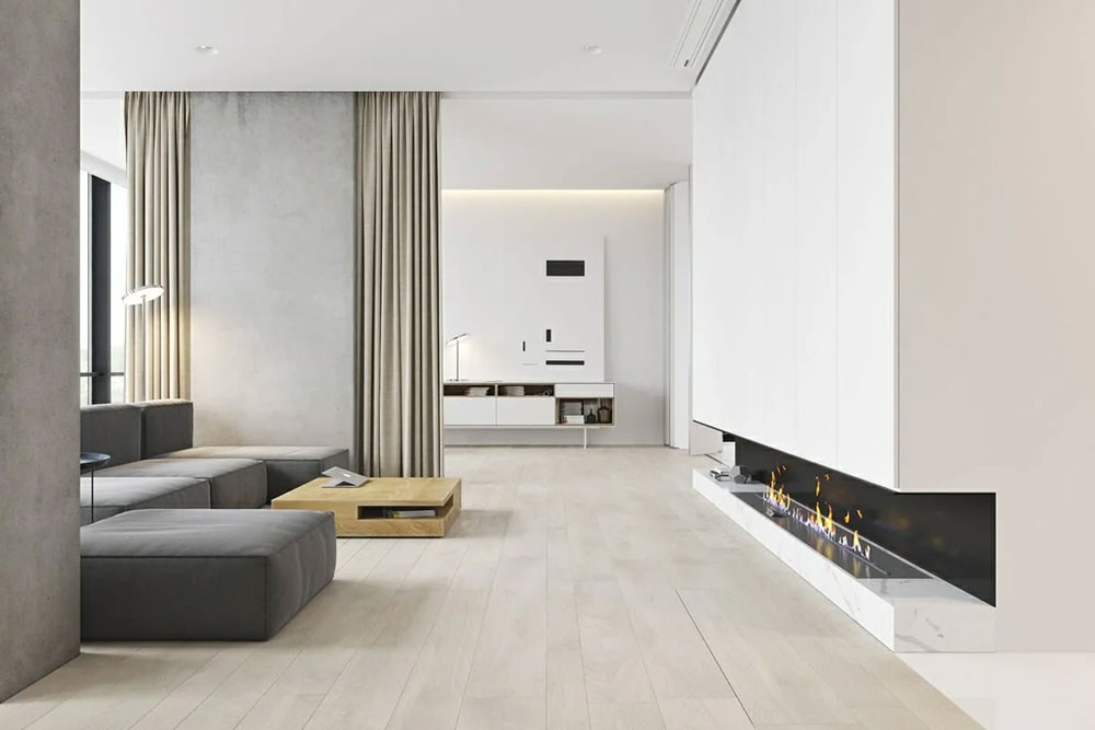 Come arredare soggiorno: idee e consigli di Gallery Home, Torino