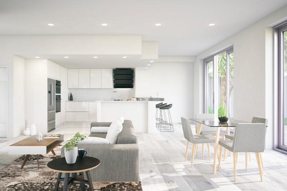 progettazione interni torino interior design gallery home On casa moderna a torino