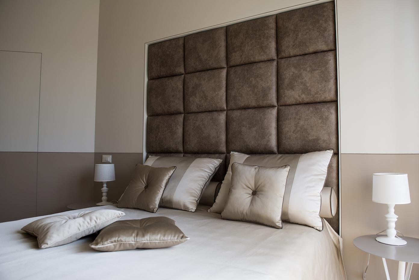Come arredare una camera da letto: consigli di interior design